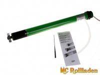 MC Rollladen! SELVE Sp-Antrieb Baureihe 3 für SW 70  incl.Motorlager für Neubaukasten