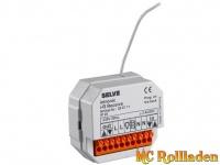 MC Rollladen!SELVE Funk-Empfänger 298771 für Leitungsgebundene Antriebe