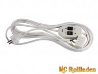 MC Rollladen! SELVE Einstell-Kabel für Motor