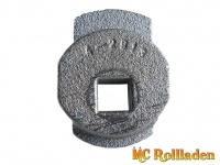 Mc Rollladen! SELVE Altbaumotorlager zum Aufstecken (Getriebelager)