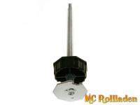 MC Rollladen! Verstellbarer Wellenbolzen SW70