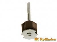 MC Rollladen! Getriebe-Anschlussstück SW 60