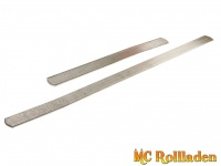 MC Rollladen! Beschwerungseisen 500mm lang