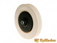 MC Rollladen! Gurtzuggetriebe 2:1 Durchmesser 180mm