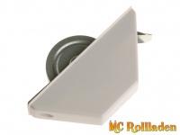 MC Rollladen! Gurtwickler Mini- Halbeinlassroller (ohne Gurt)