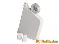 MC Rollladen! Gurtwickler mini schwenkbar für Getriebe