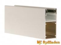 MC Rollladen! Führungsschiene H17