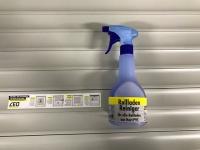 MC Rollladen! Spezialreiniger für Kunststoffrollladen