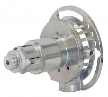 MC Rollladen! Kegelradgetriebe SW 40 mit Adapter