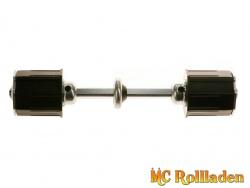 MC Rollladen! Kupplungsstück SW60, demontierbar