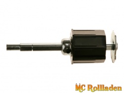 MC Rollladen! Universal Wellenbolzen SW 70