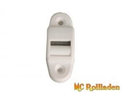 MC Rollladen! Maxi-Gurtführung Leitrolle mit Bürste