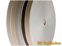 MC Rollladen! Rollladengurt 23mm
